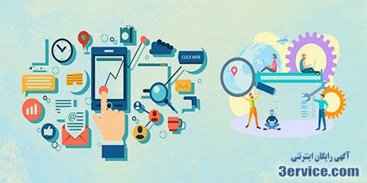 روش های ثبت و ارسال تبلیغات اینترنتی رایگان