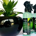 محلول ضد عفونی  کننده گیاهی ارگانیک imc.ORGA