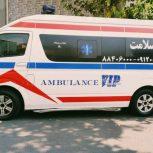 آمبولانس خصوصی سهیل