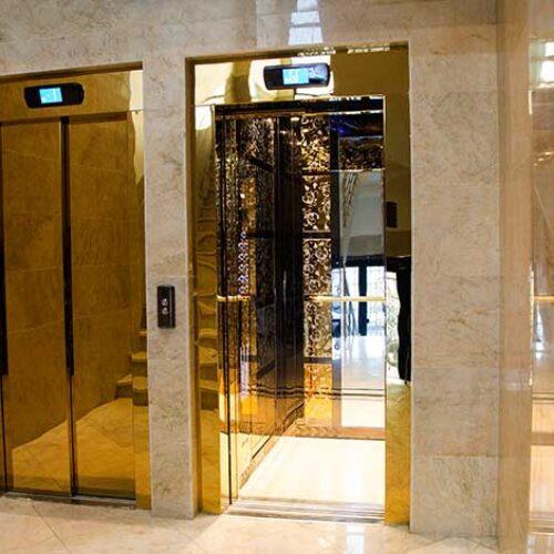 آسانسور – بالابر- بالابر خودرو-استاندارد ادواری آسانسور