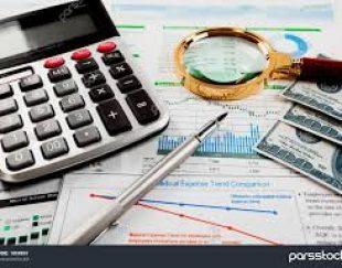 حسابداری ، مالی ، مالیاتی
