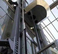 نصب و راه اندازی آسانسور کوشان