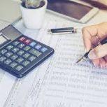 خدمات مالی وحسابداری مالیاتی