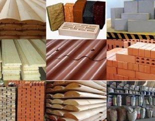 فروش مصالح ساختمانی