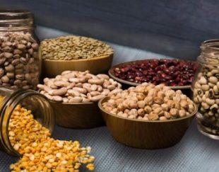 انواع خشکبار و مواد غذایی ارگانیک با قیمت مناسب