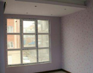 تعویض هر نوع پنجره با پنجره دوجداره